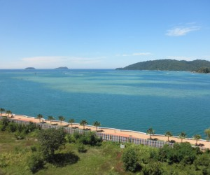 Kota Kinabalu: best time to go