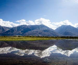 Ladakh: best time to go