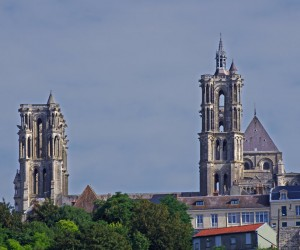 Laon: best time to go