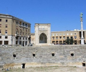 Lecce: best time to go