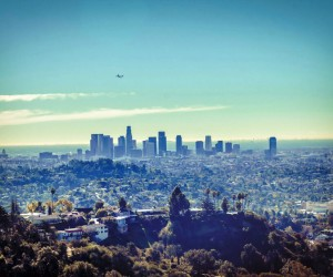 Los Angeles : best time to go