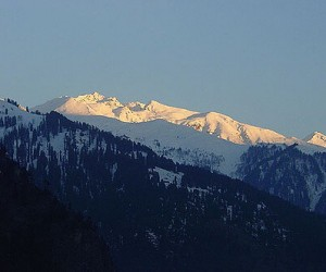 Manali: best time to go