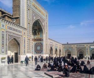 Meched (Mashhad)
