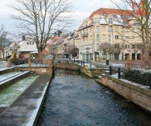 Niederbronn-les-Bains: best time to go