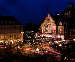 Nuremberg: best time to go