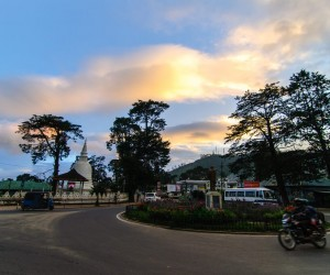 Nuwara Eliya: best time to go