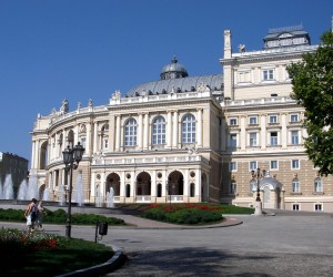 Odesa: best time to go
