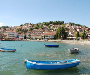 Ohrid: best time to go