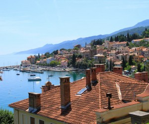 Opatija: best time to go