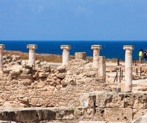 Paphos: best time to go