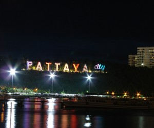 Pattaya: best time to go