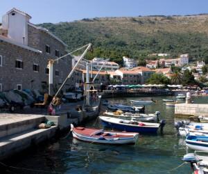 Petrovac na Moru: best time to go