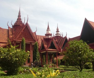 Phnom Penh: best time to go