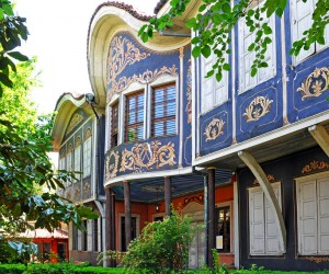 Plovdiv: best time to go