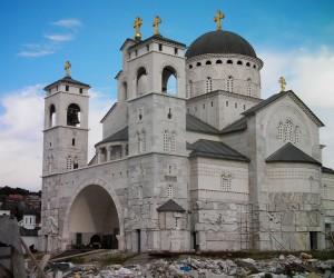 Podgorica: best time to go