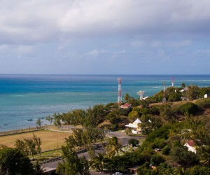 Port-Mathurin: best time to go