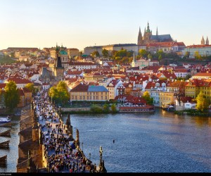 Prague: best time to go