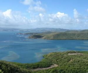 Caravelle peninsula