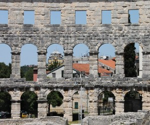 Pula: best time to go