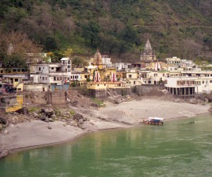 Rishikesh: best time to go