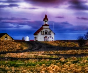 Selfoss: best time to go