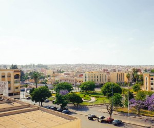 Settat: best time to go