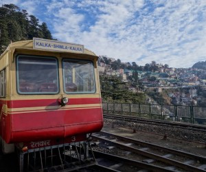 Himachal Pradesh (Shimla): best time to go