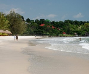 Sihanoukville: best time to go