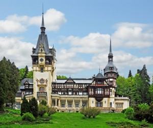 Sinaia: best time to go