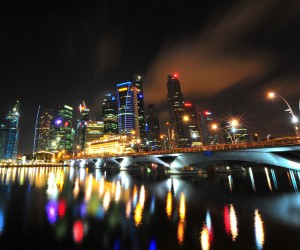 Singapore: best time to go