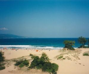 Slantchev Briag (Sunny Beach): best time to go