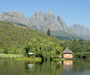 Stellenbosch: best time to go