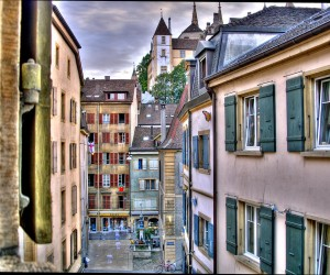 Nyon: best time to go