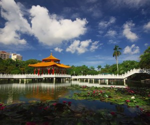 Tainan: best time to go