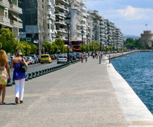 Thessaloniki: best time to go
