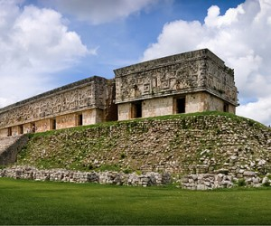 Yucatán: best time to go