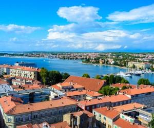 Zadar: best time to go