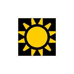 Clear/Sunny
