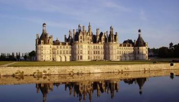 Loire Castles (Châteaux de la Loire)