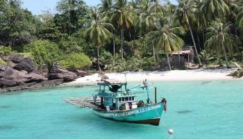 Phu Quoc island (Koh Trol)