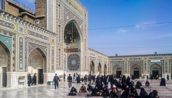 Meched (Mashhad)
