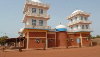 Ouahigouya