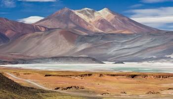 San Pedro de Atacama (Atacama Desert)