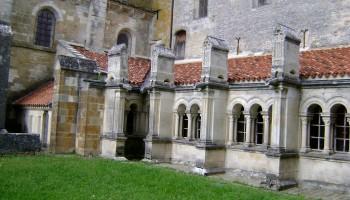 Vézelay (The Morvan Regional Natural Park)