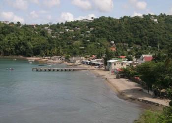 Anse-La-Raye