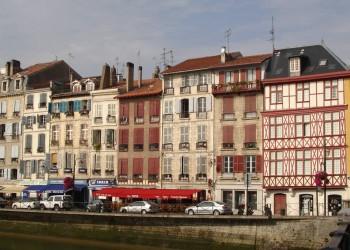 Bayonne (Pays basque)
