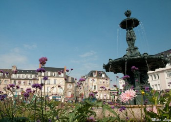 Guéret (Creuse)
