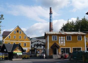 Harrachov Ski Resort