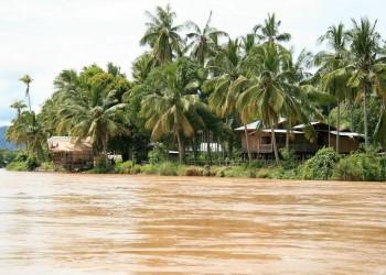 Khong island (Don Khong)
