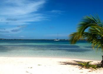 Bahía island